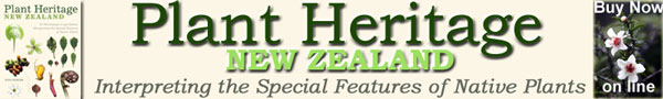 Plant Heritage NZ Tony Foster Order on line