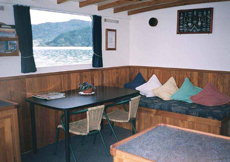 northland new zealand boat charter